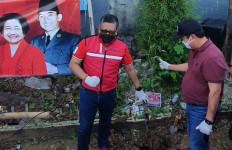 Lapangan Golf Kemayoran Diubah menjadi Hutan Kota, Begini Reaksi PDIP - JPNN.com