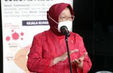 Maaf, Ini Kabar Kurang Baik dari Bu Risma, Rakyat Indonesia Harus Tahu - JPNN.com