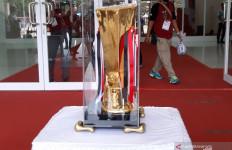 Jadwal Final Piala Menpora 2021 Persija vs Persib, Standar Prokes Dipertahankan - JPNN.com