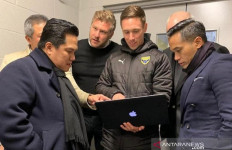 Erick Thohir dan Anindya Bakrie Bakal Miliki Klub Liga Inggris - JPNN.com