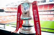 Hasil Undian Semifinal Piala FA: Chelsea Ketemu Manchester City - JPNN.com