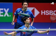 All England 2021: Jepang 4, Malaysia 1 - JPNN.com