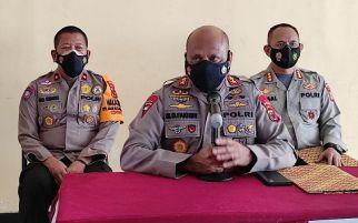Bripka HSW Kedapatan Bawa 51 Butir Amunisi, Kapolda Papua Singgung soal Tembak Kaki