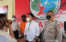 DPP Enggak Kapok Berurusan dengan Polisi, Hukuman Penjara 12 Tahun Menanti - JPNN.com