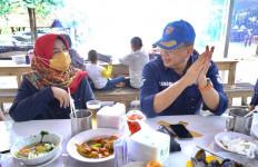 Bamsoet Dorong Kuliner Indonesia sebagai Kekuatan Diplomasi Internasional - JPNN.com