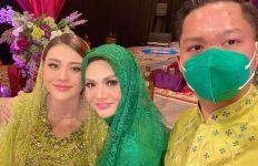 Aurel Hermansyah Hamil, Krisdayanti Khawatir, Apa Alasannya? - JPNN.com