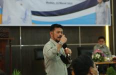 Mentan SYL Motivasi Mahasiswa Polbangtan Medan sebagai Motor Pertanian Modern - JPNN.com