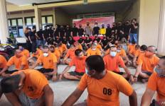 Tahanan BNN Jambi yang Kabur Ditangkap - JPNN.com