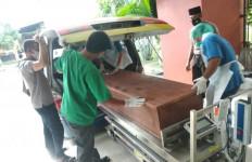 Duka Mendalam, Perawat Hamil Meninggal Dunia karena Covid-19 - JPNN.com