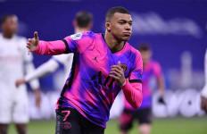 Bursa Transfer: Mbappe ke Madrid, Bintang Juventus ke Chelsea - JPNN.com