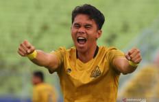 Bhayangkara Solo FC Tumbangkan Borneo FC - JPNN.com