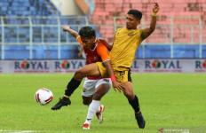 Bhayangkara FC Bungkam Borneo FC, Pelatih Tetap akan Evaluasi - JPNN.com