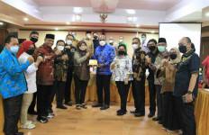 DPD RI Nilai Pengawasan Dana Otsus Papua Lemah - JPNN.com