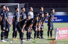 Striker Senior PSIS Bertekad Cetak Gol saat Hadapi PSM di Perempat Final Piala Menpora 2021 - JPNN.com