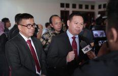 Sultan DPD RI Kembali Merespons Polemik Impor Beras - JPNN.com