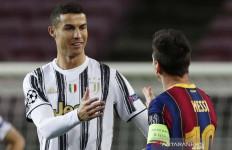 Bechkham Tetap Ingin Datangkan Ronaldo, Messi atau Neymar - JPNN.com