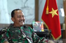 Ada Prajurit Nakal, Brigjen Dedi Sastrawan Memutar Lagu Rhoma Irama - JPNN.com