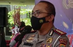 Kombes Sambodo Beber Jenis Pelanggaran yang Diincar Kamera ETLE - JPNN.com