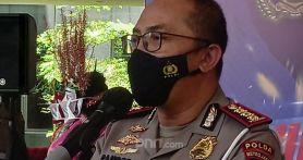 Polisi Kewalahan Cegah Pemudik