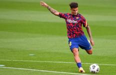 Barcelona terpaksa Lepas Mantan Pemain Liverpool ini, Kemungkinan ke Arsenal - JPNN.com