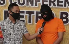 Ustaz Gondrong Pengganda Uang Juga Dijerat UU Perlindungan Anak - JPNN.com