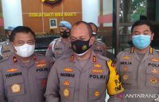 MK Putuskan PSU Pilkada Jambi di 88 TPS, Irjen Rachmad Langsung Keluarkan Imbauan Tegas - JPNN.com