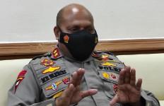 KKB Berulah Lagi, Guru Tewas Ditembak dari Jarak Dekat, Mengerikan - JPNN.com