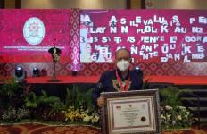 Bea Cukai Cirebon Terima Predikat Sangat Baik pada EUPP 2020 - JPNN.com