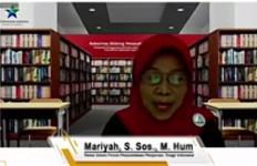 Ketum FPPTI: Pengadaan Bahan Bacaan di Perguruan Tinggi Terhambat Pandemi - JPNN.com