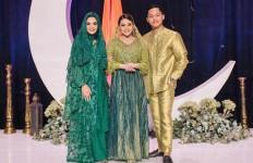 Krisdayanti Beri Pesan kepada Aurel Hermansyah, Ada Kata Hari Besar - JPNN.com