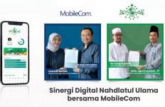 Sinergi Digital NU dan MobileCom - JPNN.com