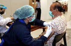 Penggunakan Vaksin AstraZeneca di Sulut Dihentikan Sementara, Ternyata Karena Ini... - JPNN.com