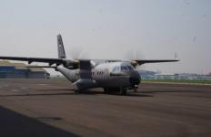 LPEI Biayai Ekspor Pesawat CN-235 Milik PT DI Senilai Rp354 Miliar - JPNN.com