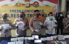 Trik Ustaz Gondrong Menggandakan Uang, Jangan Ditiru - JPNN.com