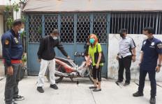 Penjambret Nenek 63 Tahun di Tamansari Siap-siap Saja, Polisi Sudah Bergerak - JPNN.com