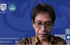 Kemendikbud: Perpustakaan di Sekolah Hanya jadi Gudang Buku - JPNN.com