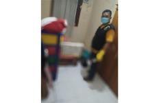 Patiyanto Curiga Yati Dipanggil Tak Menjawab, Pintu Rumah Dibuka Paksa, Astagfirullah - JPNN.com