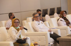 Kementan Targetkan Rp 70 Triliun untuk Program KUR Tahun 2021 - JPNN.com