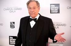 Berita Duka: Aktor Senior George Segal Meninggal Dunia - JPNN.com