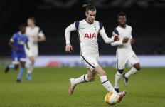 Gareth Bale Ternyata Tak Ingin Permanen di Spurs - JPNN.com
