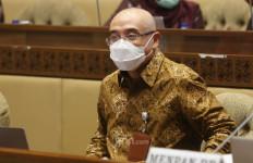 Kepala BKN Ungkap Penyebab 7 Ribu PPPK Belum Terima SK - JPNN.com