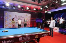 Hary Tanoe Ingin Biliar Menjadi Industri dan Karier Bagi Atlet - JPNN.com