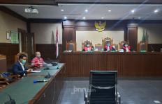 Gugat AHY Cs, Kubu Jhoni Allen Angkat Sengketa Fahri Hamzah Vs PKS - JPNN.com