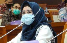 Lisda Pastikan Nasdem Kawal RUU PKS Sampai Titik Akhir - JPNN.com