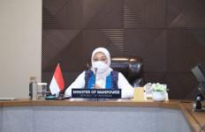 Menaker Ida Sebut Indonesia Isi Kebutuhan Tenaga Kerja Jepang - JPNN.com