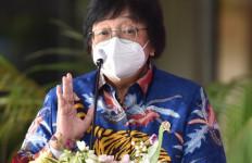 Menteri Siti Ingatkan Pentingnya Melindungi Sumber Daya Genetik Indonesia - JPNN.com