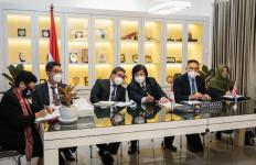 Presiden COP-26 UNFCCC: Indonesia Sebagai Negara Adikuasa Dalam Penanggulangan Iklim - JPNN.com