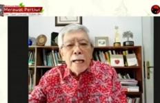 Bungaran Saragih Ungkap Sisi Lain Sosok Megawati Soekarnoputri - JPNN.com