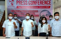 Besok, Jokowi Bakal jadi Pembicara Webinar Temu Nasional Relawan - JPNN.com
