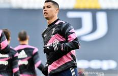 Keyakinan Morata terhadap Keberadaan Ronaldo di Juventus - JPNN.com